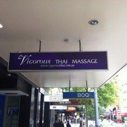 Cairns thai happy massage Cairns Massage